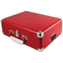 Attaché - Suitcase Record Player
