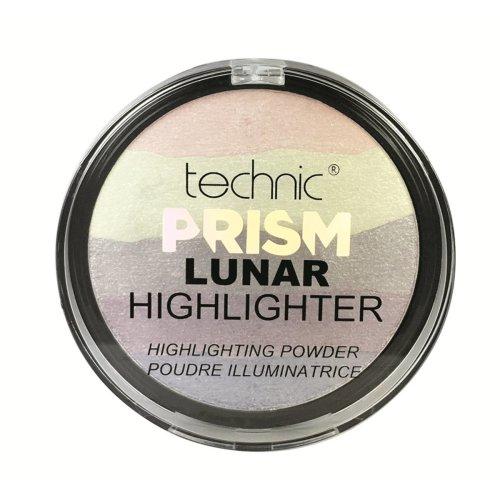 Technic Prism Lunar Rainbow Highlighter Powder