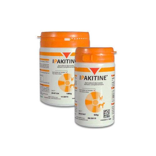 Ipakitine Powder Aiding Renal Kidney Failure