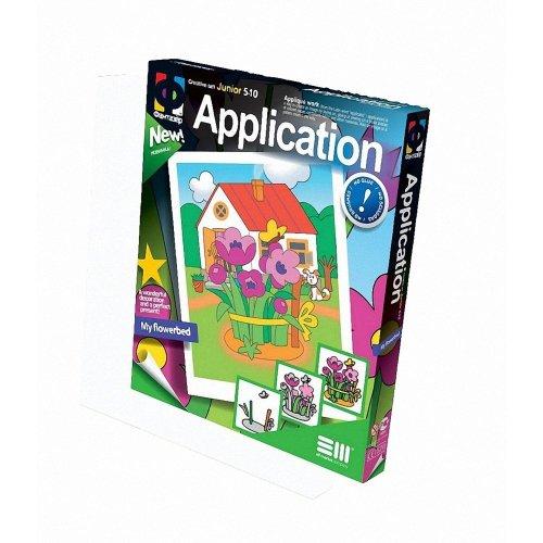 Elf257007 - Fantazer - Application - My Flowerbed