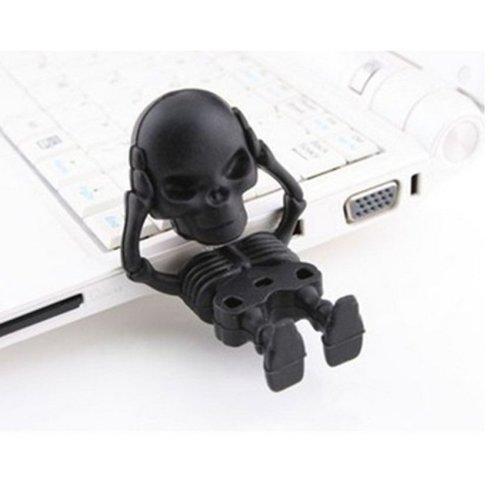 Cool Skeleton Novelty USB Drive Memory Stick (16GB)