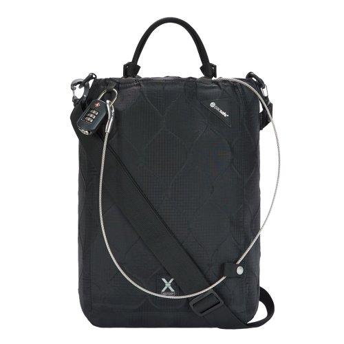 Pacsafe TravelSafe X15 Portable Safe - Black