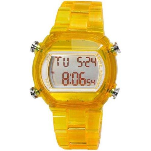 Adidas Yellow Candy Digital Ladies Watch ADH6505