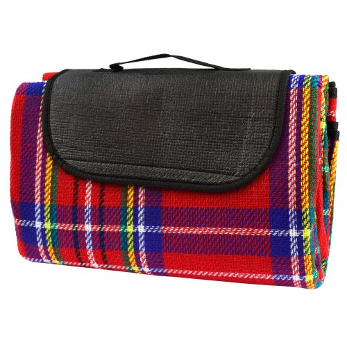 Waterproof travelling rug picnics/camping/beach CMP09