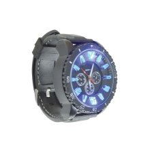 LED Colour Changing Wristwatches
