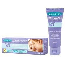 Lansinoh HPA® Lanolin Nipple Cream 40 ml 10163