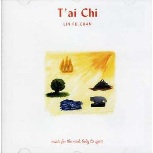 Lin Fu Chan - Tai Chi: Music for the Mind, Body and Spirit [CD]