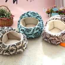 Doghouse Pet Beds Soft Dog House Product Animal Pet House Hot Sales Dog Products