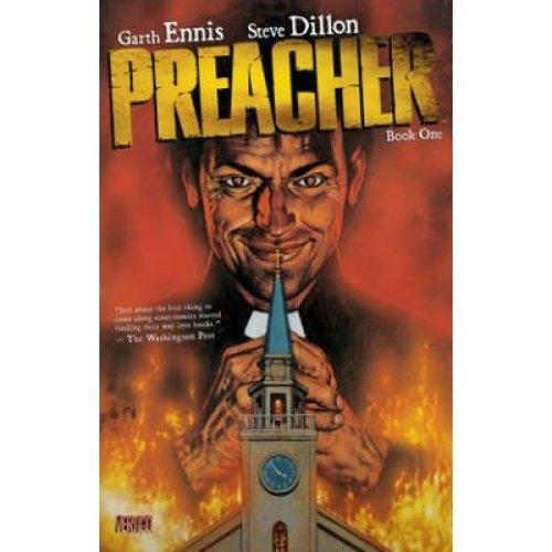 Preacher: Book 1