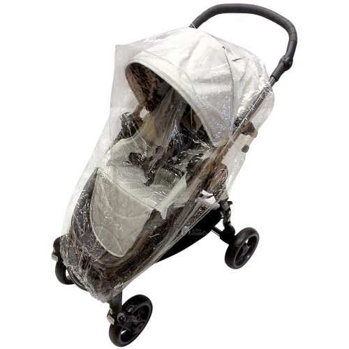 Raincover Compatible with Chicco Urban Pushchair (142)
