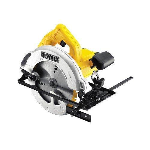 DeWalt DWE560KL Circular Saw 165mm Case 1350 Watt 110 Volt
