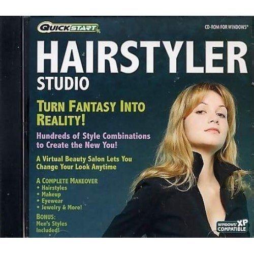 QuickStart Hairstyler Studio