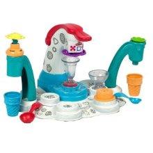 Play Doh 206271480 Ice Cream Shop