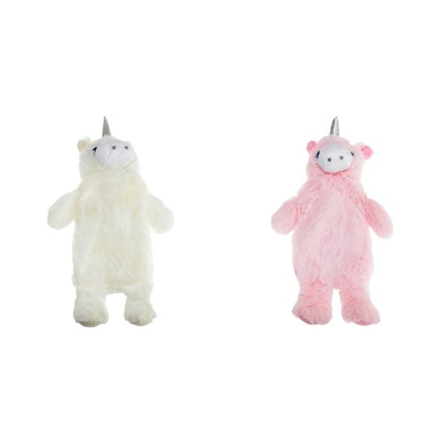 Slumberzzz Kids/Childrens Unicorn Hot Water Bottle And Cover
