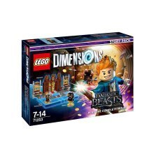 Lego Dimensions Fantastic Beasts Story Pack Game