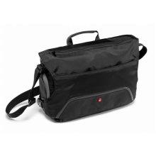 ManfrottoAdvanced Befree Messenger Bag for Camera - Black