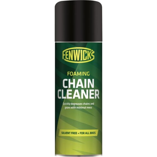 Foaming Chain Cleaner Aerosol - 200ml