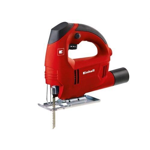 Einhell 4321117 TC-JS 60 Jigsaw 240 Volt 410 Watt