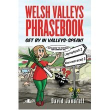 Welsh Valleys Phrasebook - Get by in Valleys-Speak!