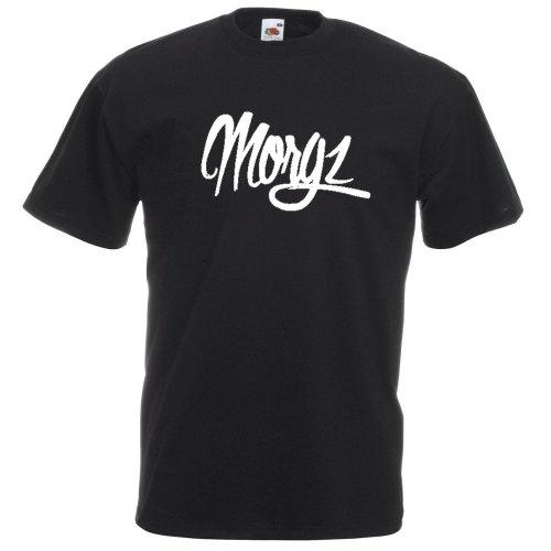 Morgz MGZ Kids T-shirt