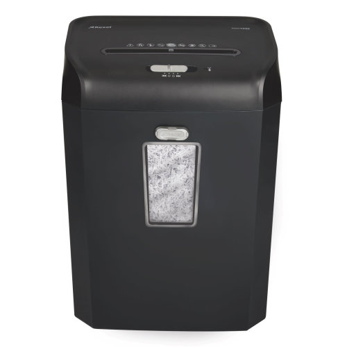 Rexel Promax RSX1035 Cross Cut Shredder