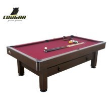 Cougar Saphir Pool Table