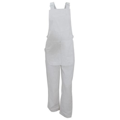 Dickies Decorators Bib And Brace / Mens Workwear (Pack of 2)