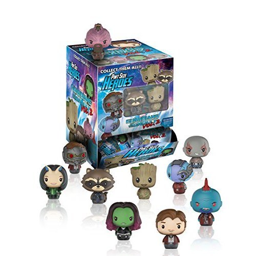 Funko Pint Size Heroes Guardians of the Galaxy  VOL.2 Single Figure Blind Bag (New)