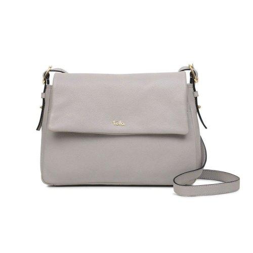 Tula ORIGINALS Collection Soft Leather Shoulder Bag 8483