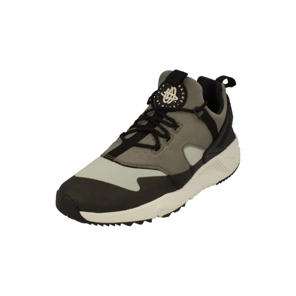 9cc70376296 Nike Air Huarache Utility Mens Trainers 806807 Sneakers Shoes on OnBuy
