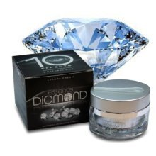 DIAMOND ESSENCE ANTI-WRINKLE CREAM 50ml