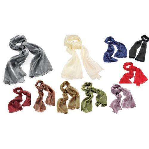 Women's Chiffon Shawl | Chiffon Wrap