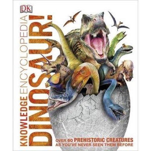 Knowledge Encyclopedia Dinosaur!