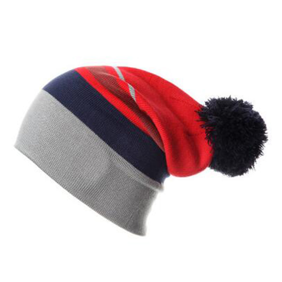 dc8544e1b58 Outdoor Sports Knitting Cap Stylish Adult Skiing Cap Chromatic Keep Warm  Snow Hat NO.27 on OnBuy