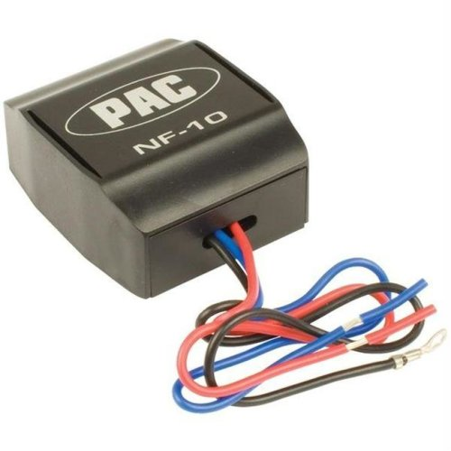 Pac Nf-10 10-Amp Deluxe Power Lead Filter