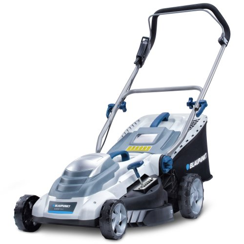 Blaupunkt GX7000 1800W 42cm Rotary Electric Lawn Mower …
