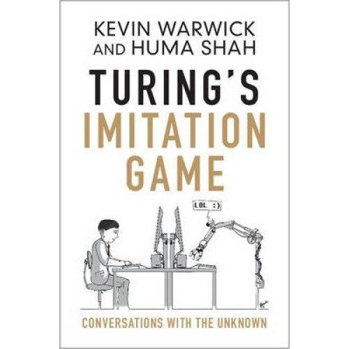 Turing's Imitation Game