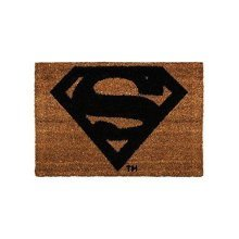 Officially licensed DC COMICS Superman Logo Door Mat (GP85023)