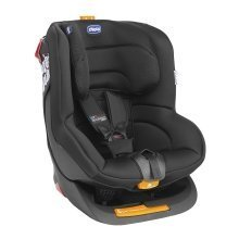Chicco Oasys 1 Standard Baby Car Seat - Black