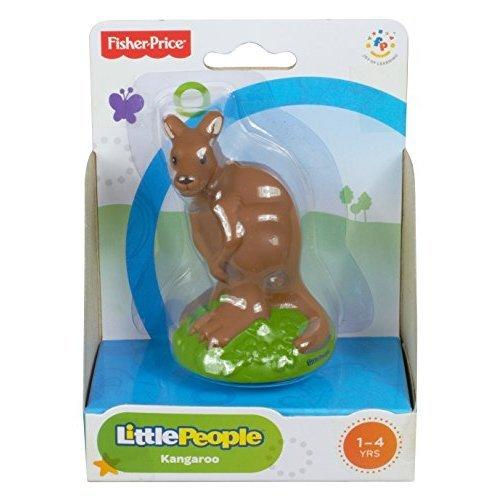 Fisher-Price Little People Kangaroo