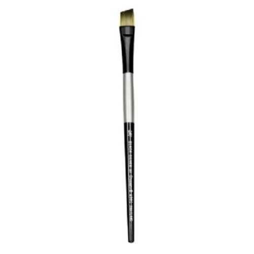 FM Brush Company FM32823 Blended Synthetic Watercolor Brush Angular .5
