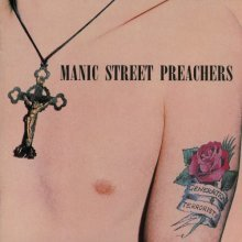 Manic Street Preachers - Generation Terrorists [VINYL]