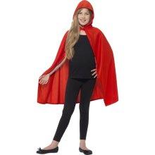 Kids Red Riding Hood Vampire Cape (M/L)