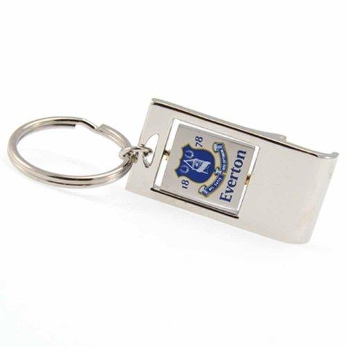 Everton FC Bottle Opener Keyring Brand New - Ideal Gift