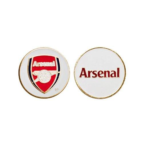 Arsenal FC Ball Marker