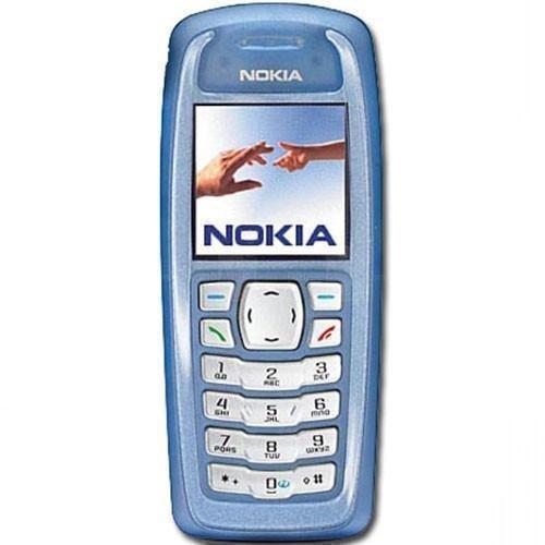 Nokia 3100 Single Sim   484KB