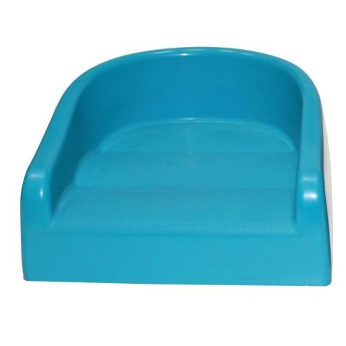 Soft Booster Seat Berry Blue
