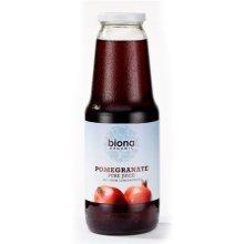 Biona Pomegrante Juice Pure - 200ml