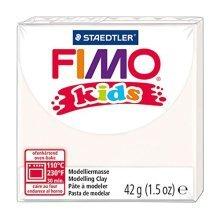 Staedtler - Fimo Kids 42g, White