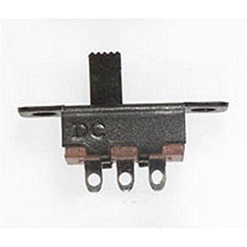Miniatronics Corp 3810005 SPDT Sub Miniature Slide Switch